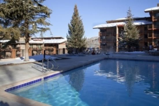 Stonebridge Inn, A Destination Hotel: Stonebridge Inn Pool