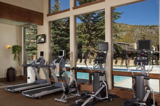 Stonebridge Inn, A Destination Hotel: Stonebridge In Fitness Center