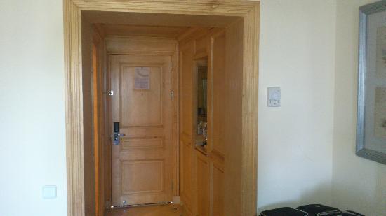 Savoy Sharm El Sheikh: Room