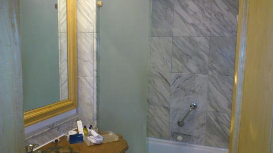 Savoy Sharm El Sheikh: Bathroom