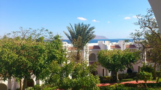 Savoy Sharm El Sheikh: View from the room