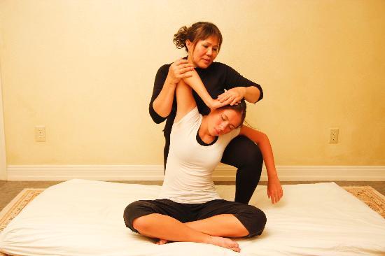 Sedona Royal Thai Massage: Sedona Thai Massage