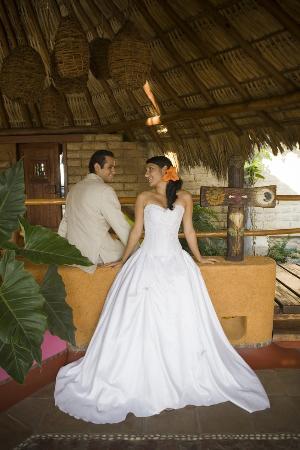 Weddings at La Quinta Troppo.