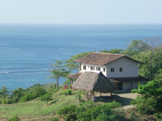 Cambutal, Panamá: hostal kambutaleko
