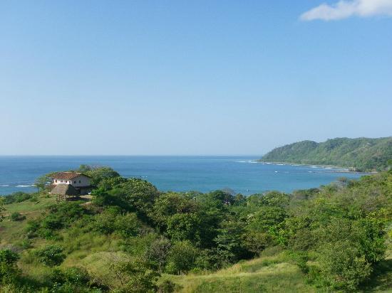 Hotel Kambutaleko: hostal kambutaleko con vista sobre la costa pacifica
