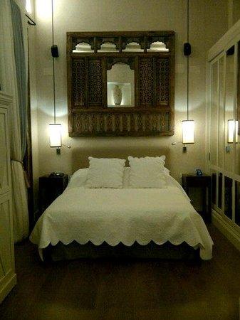 Corral del Rey: room Junior suite
