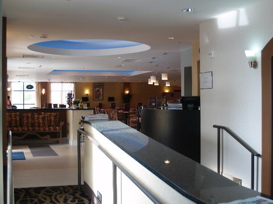 Holiday Inn North Phoenix : Hotel Restaurant