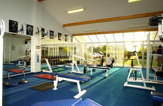Wairakei Resort Taupo: Gymnasium