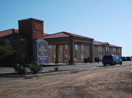 Best Western Plus Winslow Inn: hotel