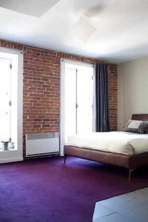 Hotel Le Priori: Chambre Standard - Standard Room
