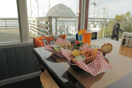 Rocca's Surf Shack: Eat ~ Laugh ~ Surf