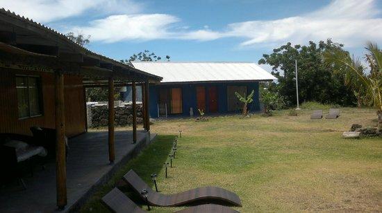 Pukao Hostel