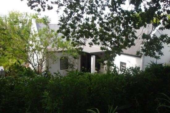 Augusta de Mist Country House: Our Cottage Room