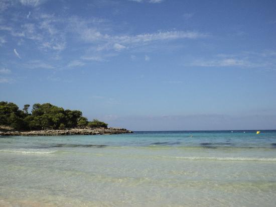 Menorca, Španielsko: Son Saura