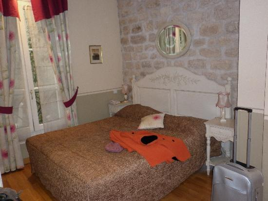 Hotel Residence Quintinie: chambre