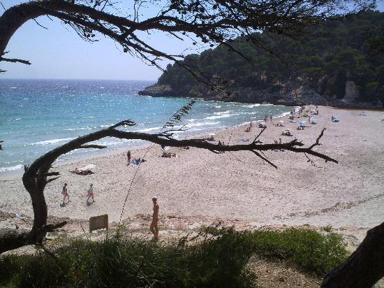 Menorca, Španielsko: Trebaluguer