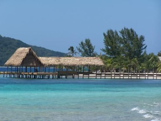 Paradise Found: the islands only a short boat ride away!