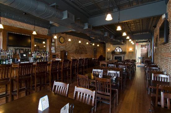 Jt Walker S Restaurant Brewery Mahomet Menu Prices Reviews Tripadvisor