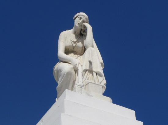 Save Our Cemeteries: St Louis Number One