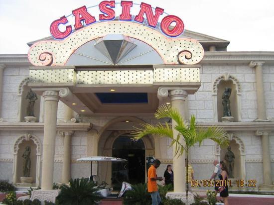 iberostar costa dorada casino