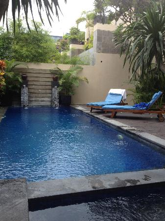 Alam Warna : Pool