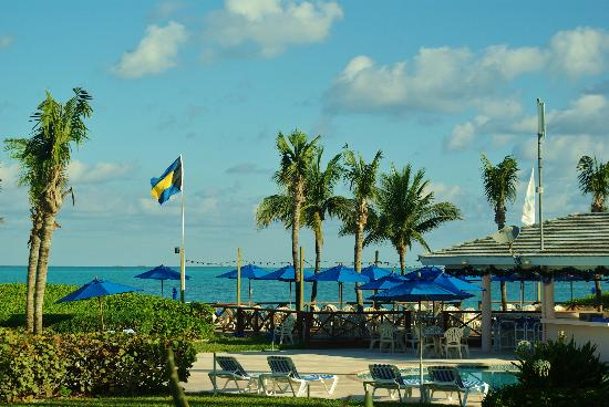 Bahama Beach Club: BBC