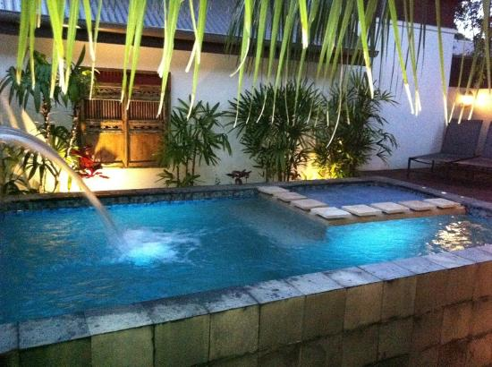 The Villas of Byron: Private Pool and spa
