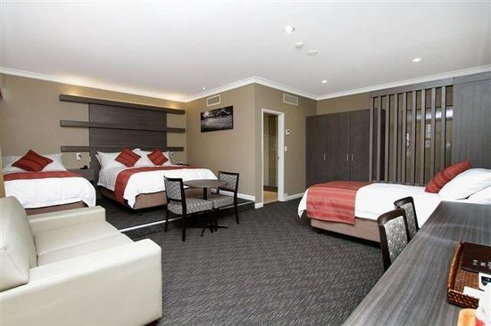 Mercure Orange (Templers Mill): Templers Mill Motel Queen Executive Room
