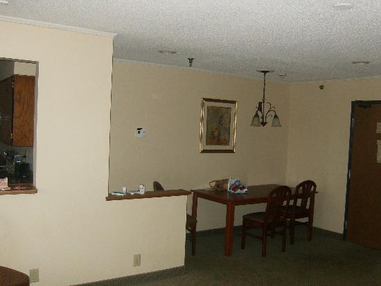 La Quinta Inn Cincinnati North: Dining Room