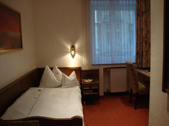 Hotel Coellner Hof: room 101