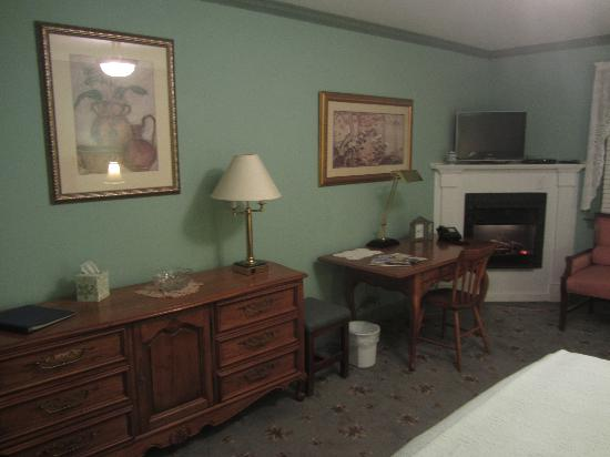 Hargrave House: Doylestown Suite