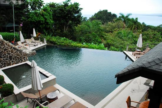 Buena Vista Luxury Villas: Family Pool