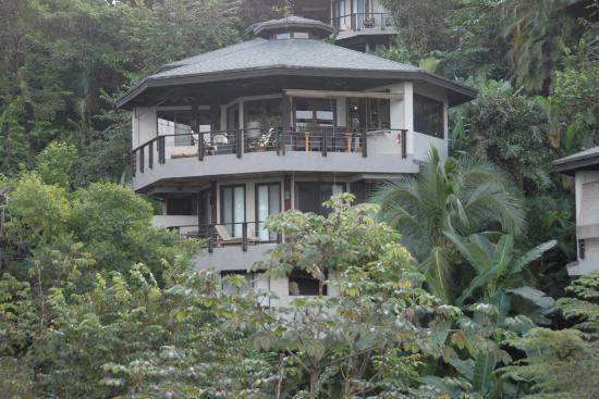 Tulemar Resort : The Villa