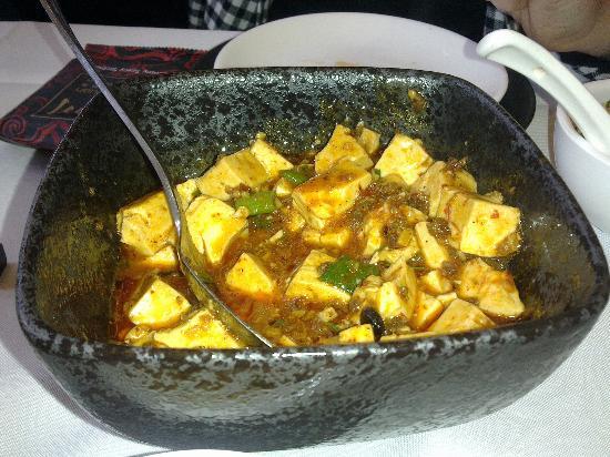 Pin Chuan (Taojiang): MaPo Tofu