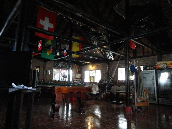 Great Hostels Backpackers Los Pinos : confortable sum