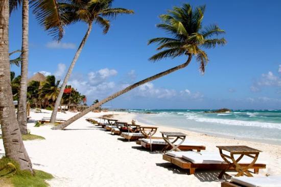 Photo View From A Beach Chair