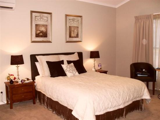 The Grange on Hermitage: Guest room