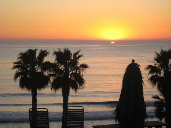 Beachcomber Inn照片