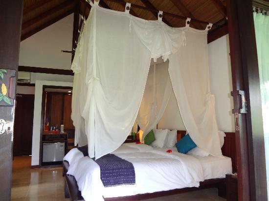 Kima Bajo Resort & Spa, Manado : Kima Bajo