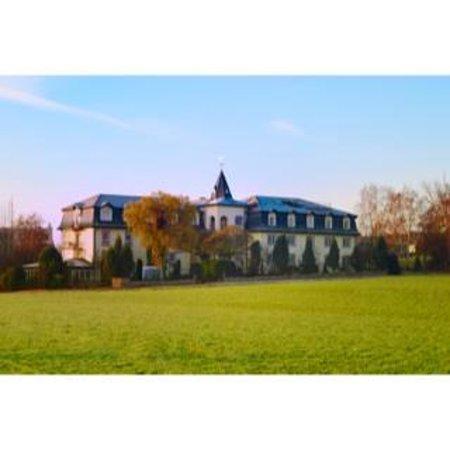 Villa Magnolia: Aussenansicht