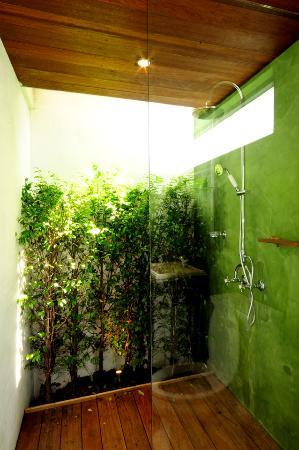 Baan Noppawong: Deluxe Double Bed Room with Rain Shower