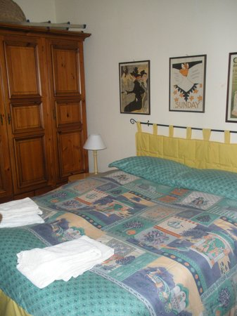 B&B Gelsomino Rooms: Stanza