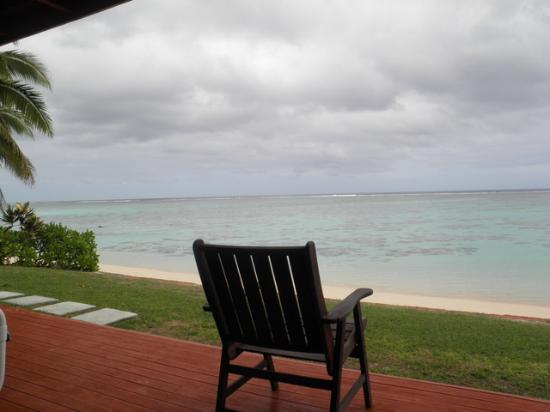 Main Islander On The Beach Holiday Properties: View