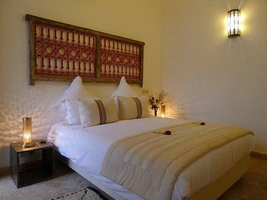 Riad Badi: suite nomade 2