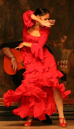 Corral de la Moreria Tablao Flamenco