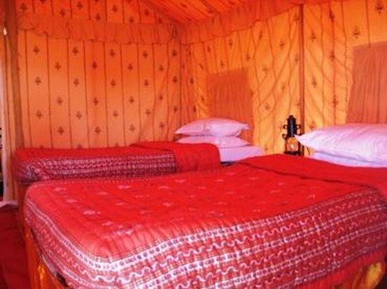 Jaisalmer Desert Camp : Swiss Cottage