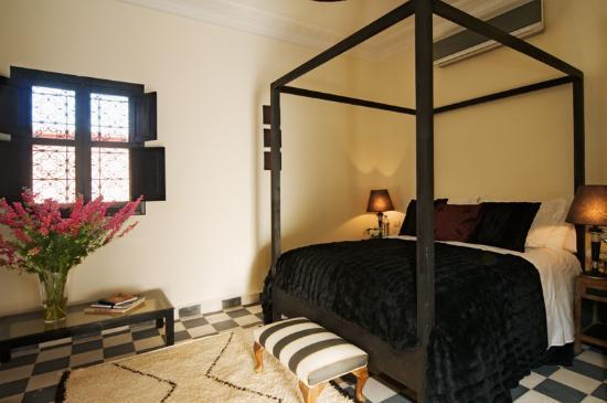 Riad Elizabeth: Lucy Room
