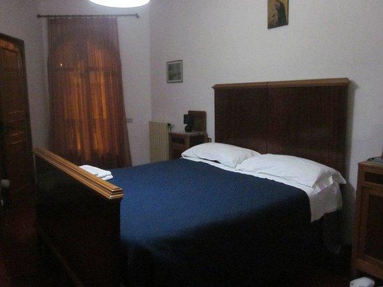 B&B La Casa di Montalbano: camera scirocco
