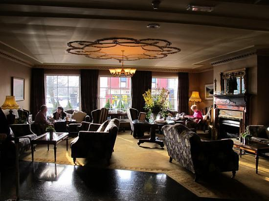 Killarney Royal : Reception area