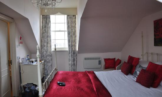 The Seaham Weymouth: Room 5 view 2